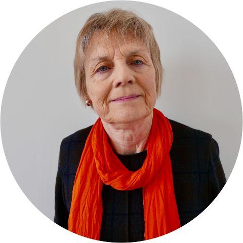 Denise Everitt