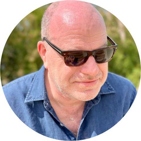 Simon Collard