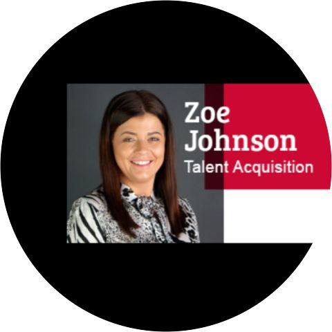 Zoe Johnson