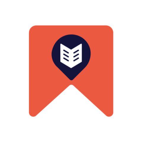 Volunteer Services Bookmark