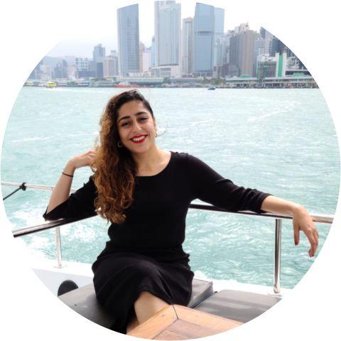 Rida Shaikh