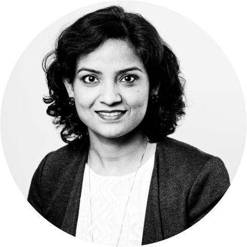 Neha Gauraw
