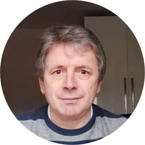 Sean Bolton