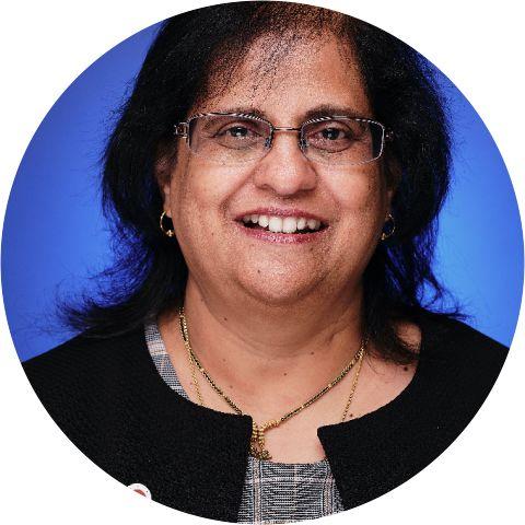 Minakshee Patel