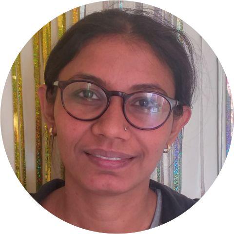 Monika Panghal