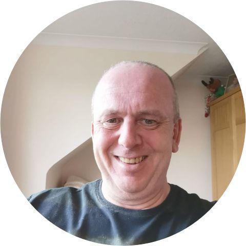 Dave Gladman