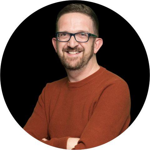 Matt Hudson