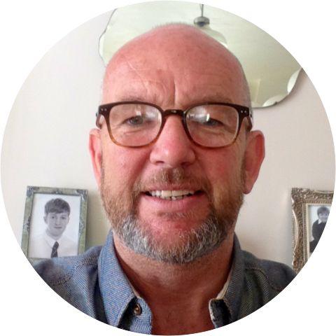 Mark Geary