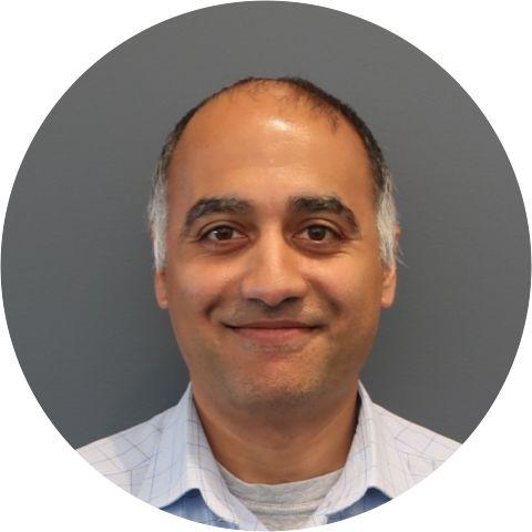 Joe Patel,