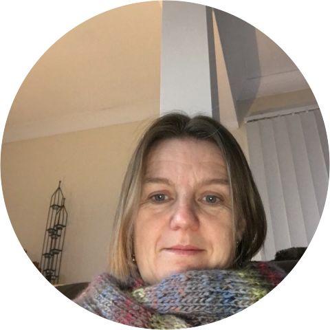 Vicki Bowes