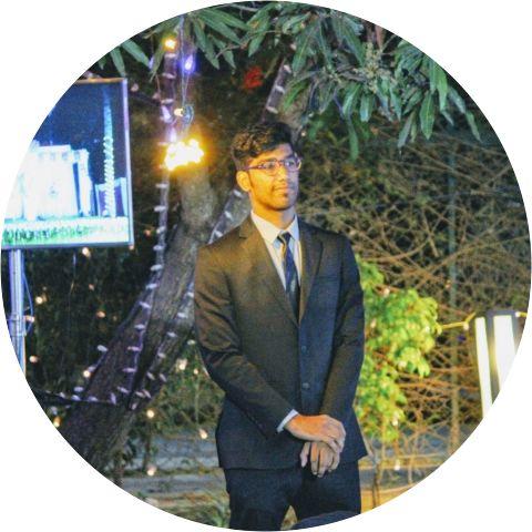 Vijay Gopal Shanbhag