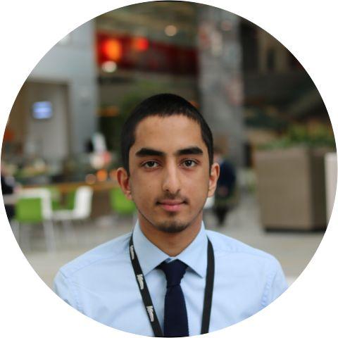 Jameel Malik