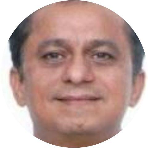 Mehul Trivedi