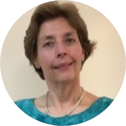 Marianne Mueller