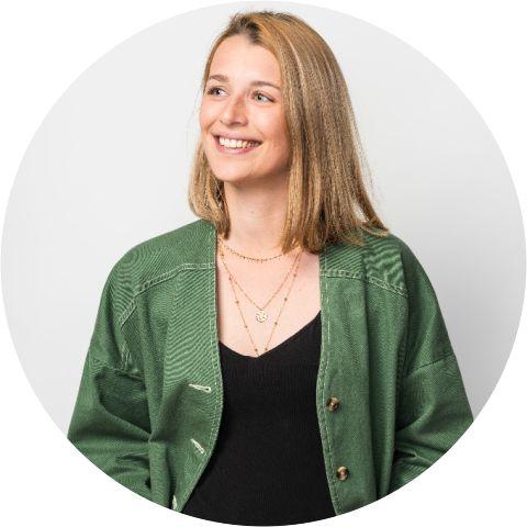 Jess Saumarez