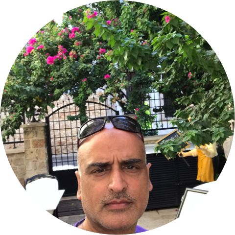 Salah Mirza