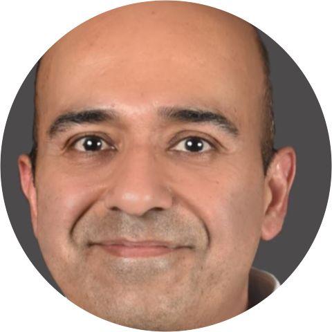 Amit Gadhia