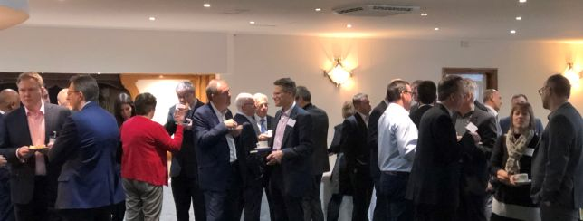 The FD & CFO Network (powered by FD Recruit)