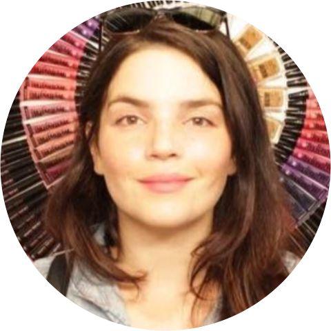 Jenna Spivak Evans
