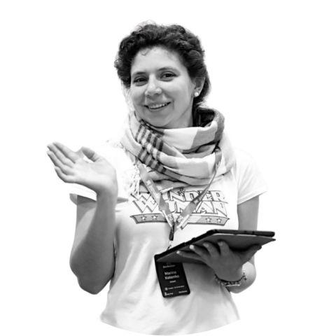 Maryna Kotenko