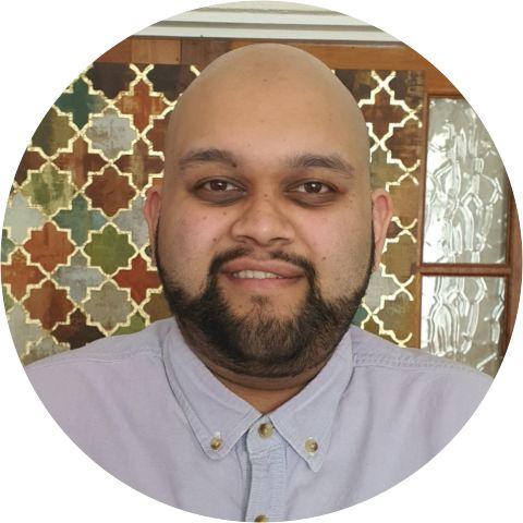 Abdul Ullah