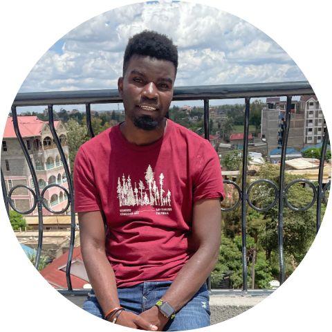 Ronald Onyango