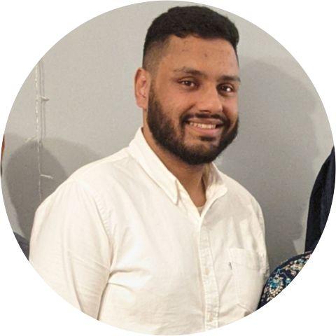 Iqbal Hussain