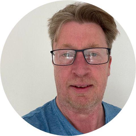 Andy Hebblethwaite