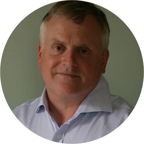 Steve Brett