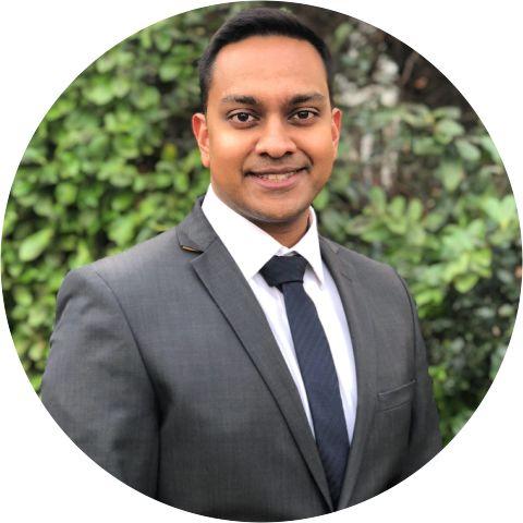 Nikhil Patel