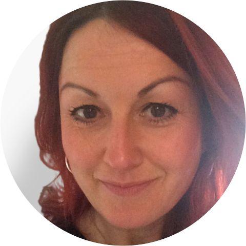 Claire Crutchley