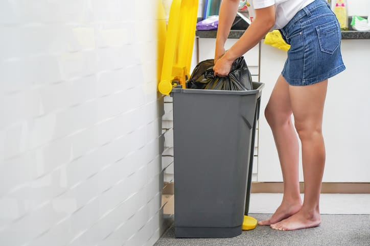 マット ゴミ 珪藻土 何 珪藻土バスマットの捨て方は?アスベスト混入しても粗大ゴミで処分できる?