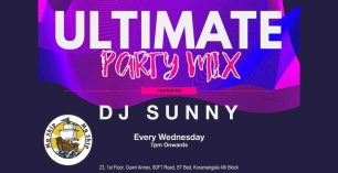 Ladies Ultimate Party Mix Wednesday