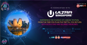 Ultra Singapore From Bangalore