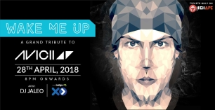 Wake Me Up - A Grand Tribute To Avicii - Indigo XP