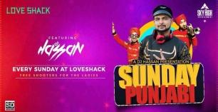 Sunday Punjabi Night With DJ Hassan