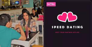 LOL Speed Dating - Bangalore