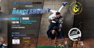 The Dance Show