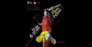 Wednesday Ladies Night Ft.DJ Sena & DJ Kiran