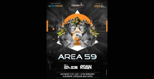 Area 59 ft. DJ Gags & Roan
