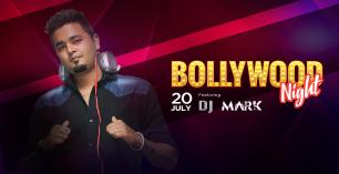 Friday Bollywood Night ft. DJ Mark