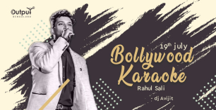 Bollywood Karaoke Night Ft Rahul Sali