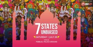 7 States Unbiased