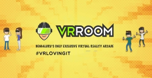 Virtual Reality - Games, Thrill Rides, Horror