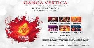 Durgastav And Rama Leela Ganga Vertica