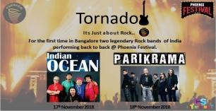 Indian Ocean Vs Parikrama Live at Phoenix Festival