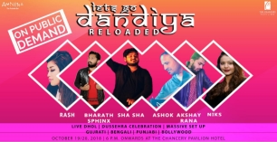 Red FM presents Let's Go Dandiya Reloaded