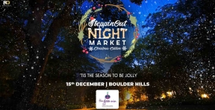 SteppinOut Night Market - Christmas Edition-HYD