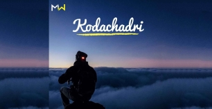 Kodachadri Trek - Trekkers Paradise - Monks on Wheels