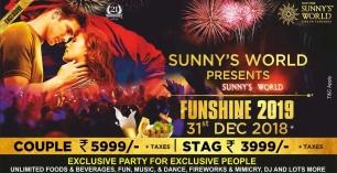 Funshine - 2019